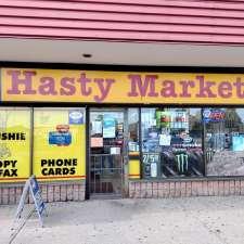 bitcoin hasty market)