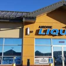 Airdrie Liquor Store | 960 Yankee Valley Blvd #301, Airdrie