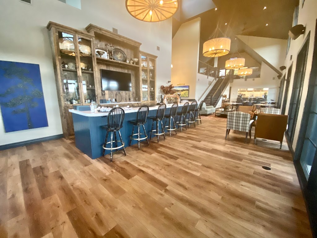 The Ktchn | restaurant | 3000 11 Line N, Hawkestone, ON L0L 1T0, Canada | 7053250678 OR +1 705-325-0678
