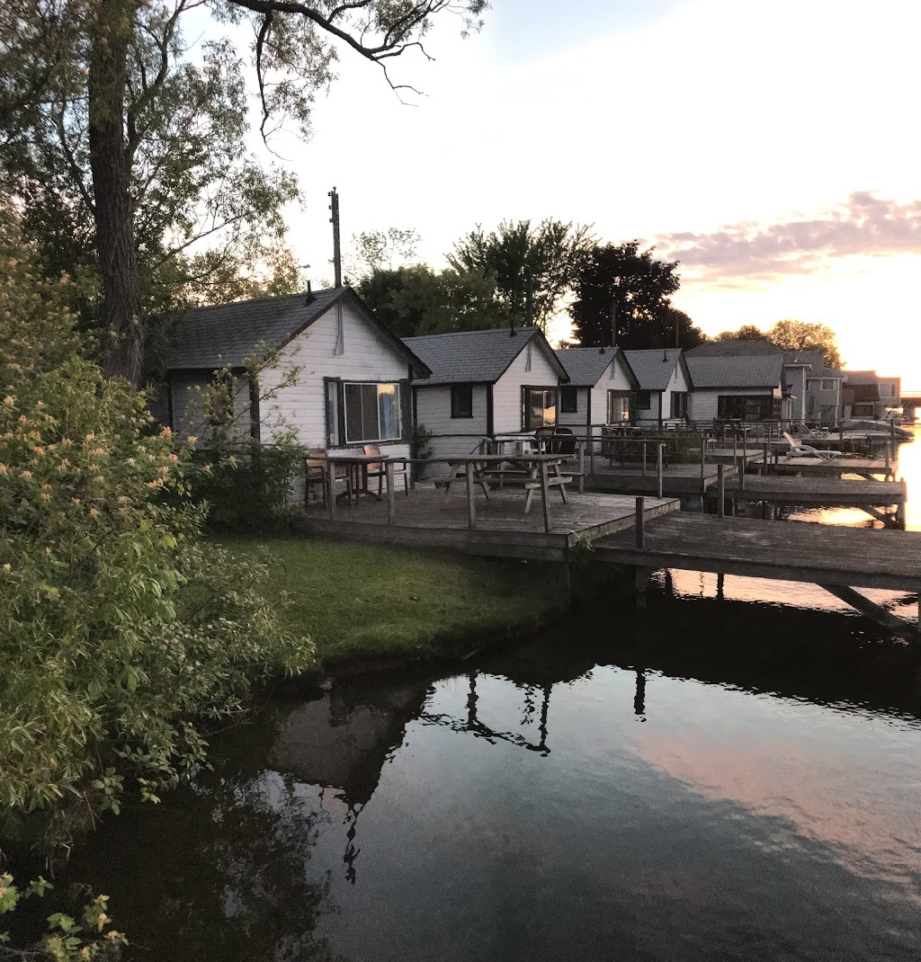 Summerland Cottages | lodging | 46 Circle Dr, Fenelon Falls, ON K0M 1N0, Canada | 7058873102 OR +1 705-887-3102