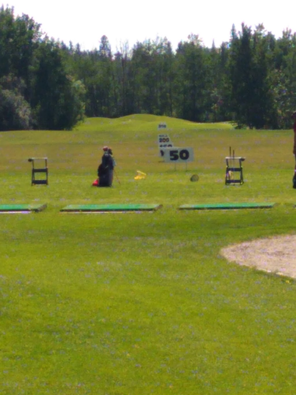 Paddle River Golf Course | point of interest | 4722 49 St, Barrhead, AB T7N 1A6, Canada | 7806745059 OR +1 780-674-5059