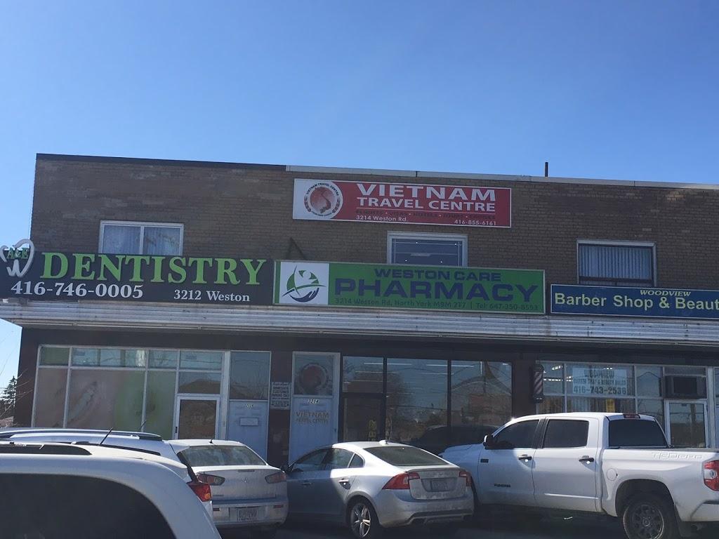 Weston Care Pharmacy   health   3214 Weston Rd, North York, ON M9M 2T7, Canada   6473508553 OR +1 647-350-8553