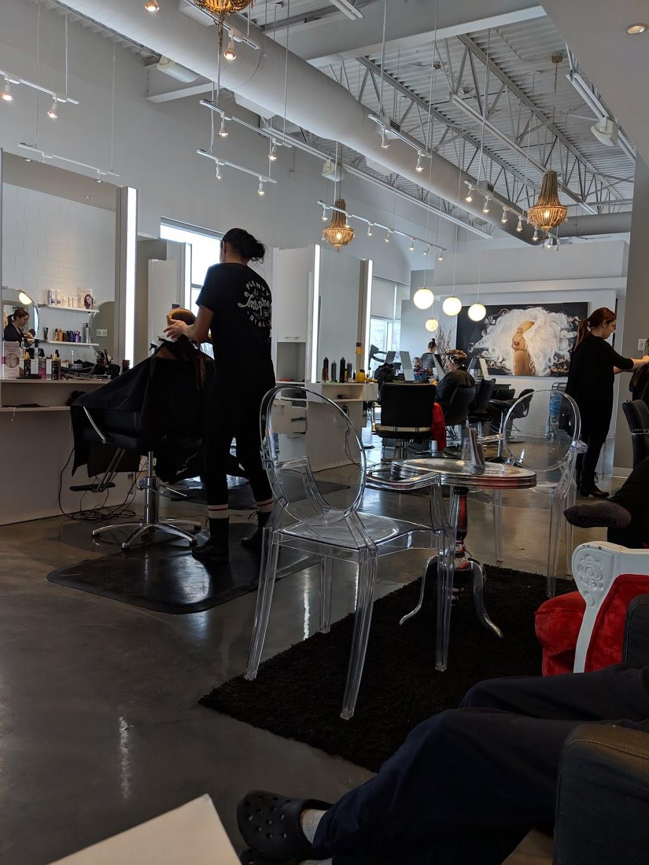 Salon de Coiffure Diopaz - Hair care | 2785 De la Pinière ...