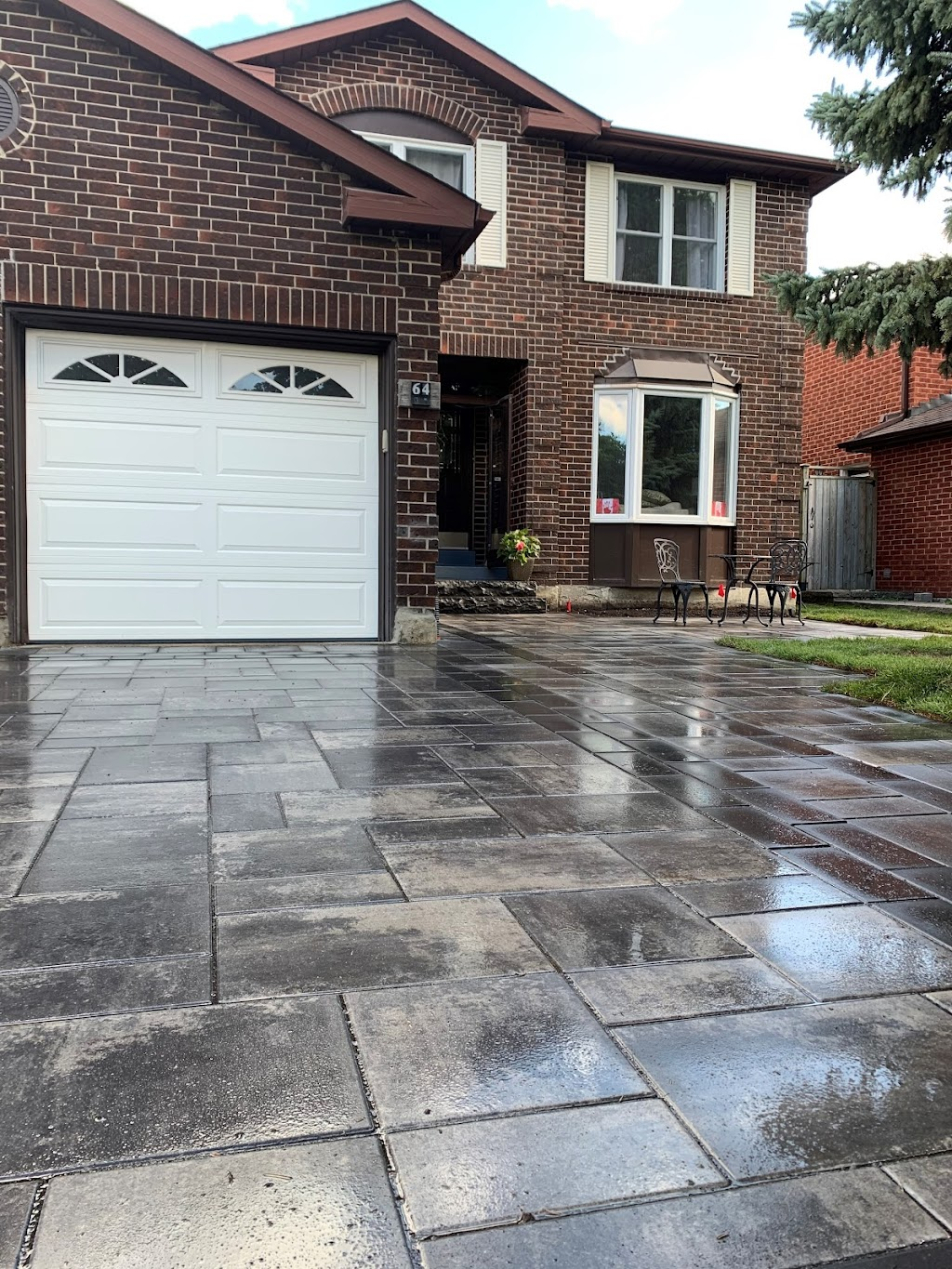 Humber Valley Landscaping Inc. | point of interest | Markham, ON L6B 0A4, Canada | 4164730000 OR +1 416-473-0000