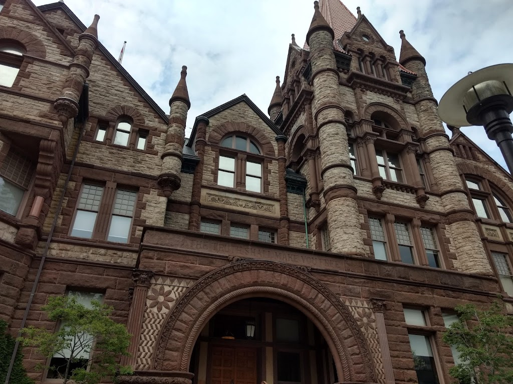 Emmanuel College Library | library | 75 Queens Park Cres E, Toronto, ON M5S 1K7, Canada | 4165854550 OR +1 416-585-4550