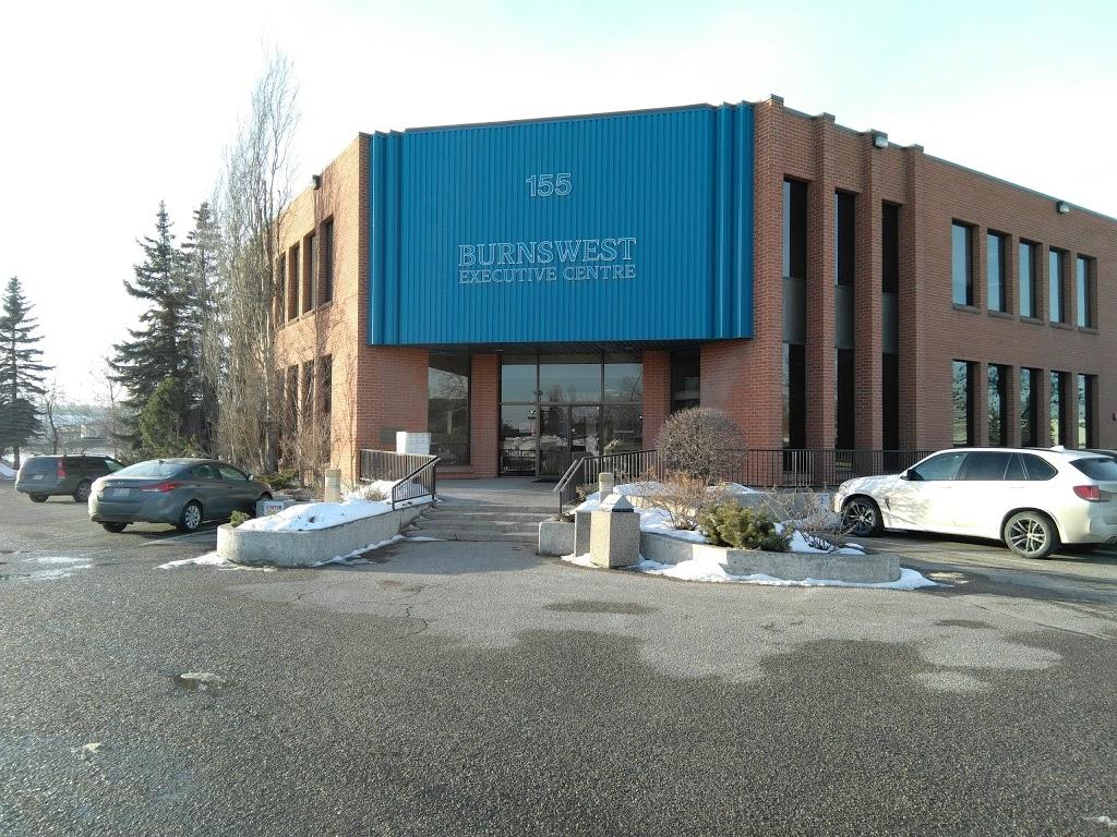 Burnco Rock Products Ltd Corp - Store | 200, 155 Glendeer