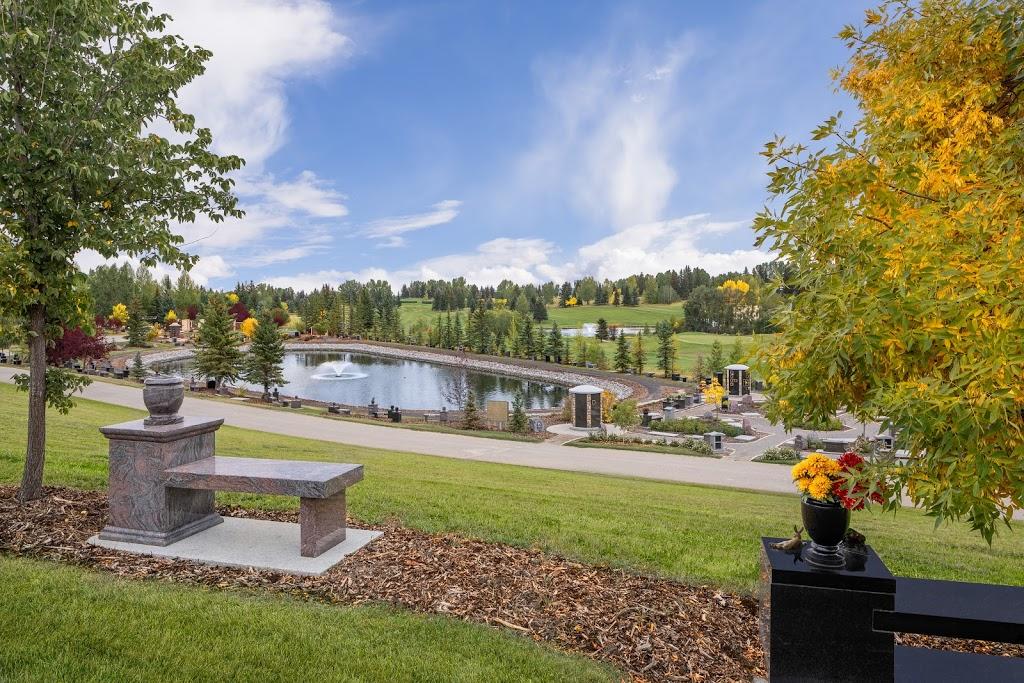 Eden Brook Memorial Gardens & Funeral Home - Cemetery
