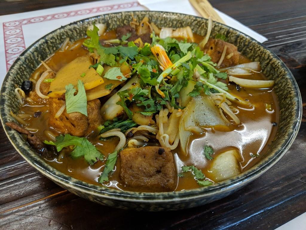 Fusion Yunnan | restaurant | 178 McArthur Ave, Vanier, ON K1L 6P9, Canada | 6136951889 OR +1 613-695-1889