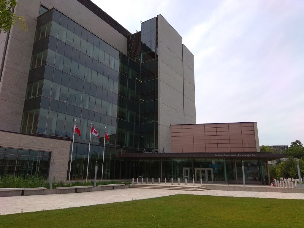 Superior Court of Justice | lawyer | 15 Bridge St W, Belleville, ON K8P 3H3, Canada | 4163262220 OR +1 416-326-2220