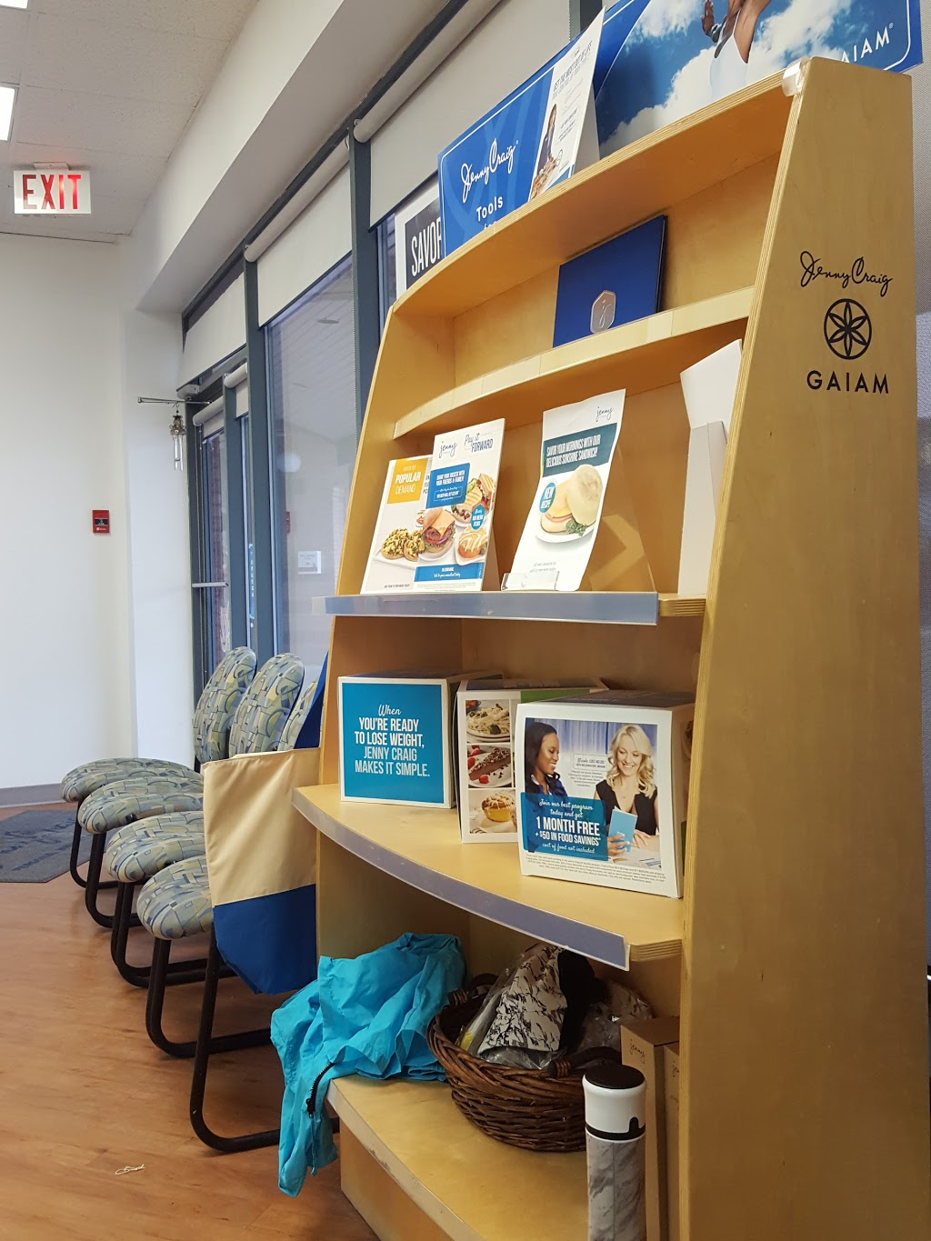 Jenny Craig Weight Loss Center | health | 395 Wellington Rd #22, London, ON N6C 5Z6, Canada | 5196856500 OR +1 519-685-6500