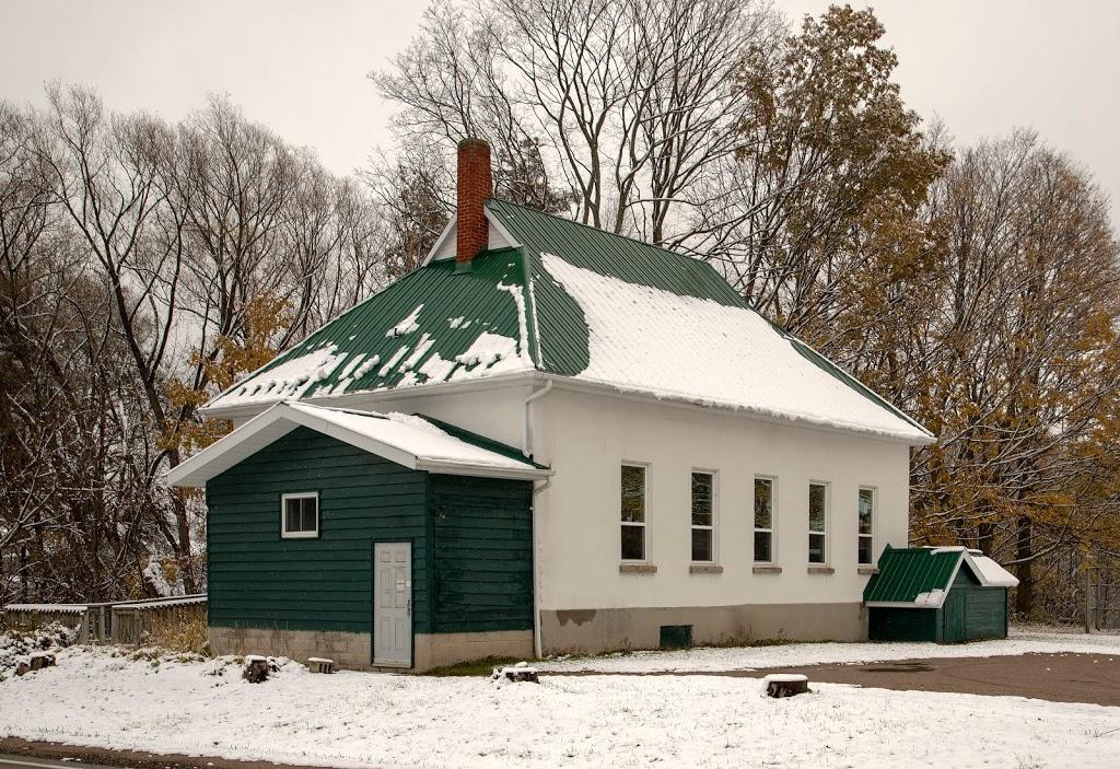 Edgar Town Hall | school | 1167 Old Barrie Rd W, Shanty Bay, ON L0L 2L0, Canada