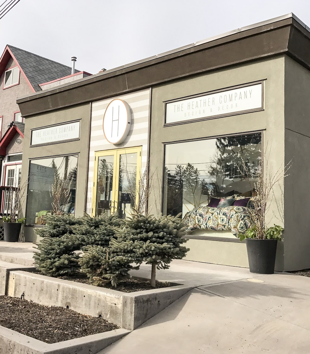 The Heather Company   furniture store   2711 14 St SW, Calgary, AB T2T 3V2, Canada   4034745852 OR +1 403-474-5852