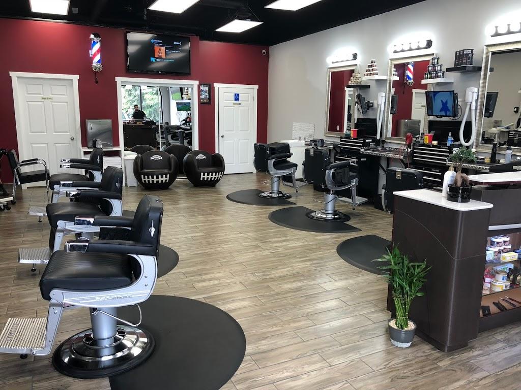 Masterblade Barbershop Calgary - Hair care | 9825 Fairmount