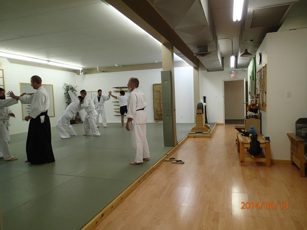 Aikido Of Winnipeg Martial Arts Dojo | health | 88 Sherbrook St #4, Winnipeg, MB R3C 2B3, Canada | 2044708269 OR +1 204-470-8269