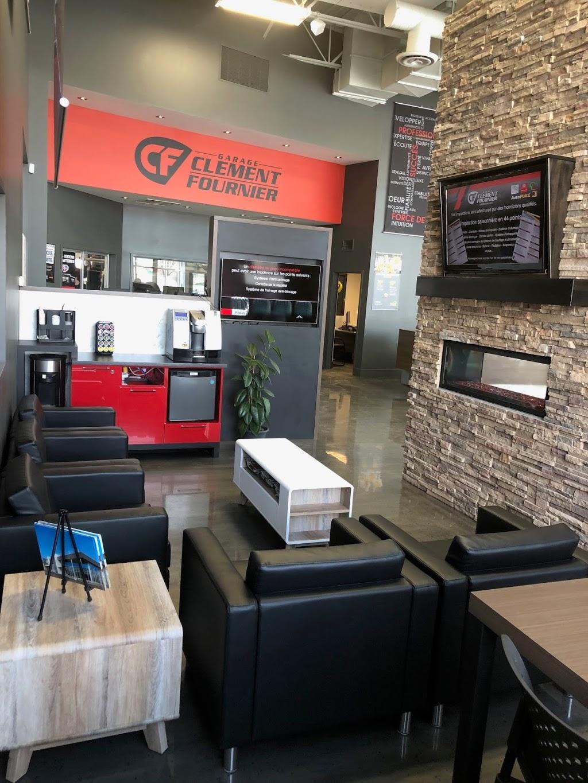 Garage Clement Fournier   car dealer   4560 Boulevard Guillaume-Couture, Lévis, QC G6W 6M7, Canada   4188370859 OR +1 418-837-0859