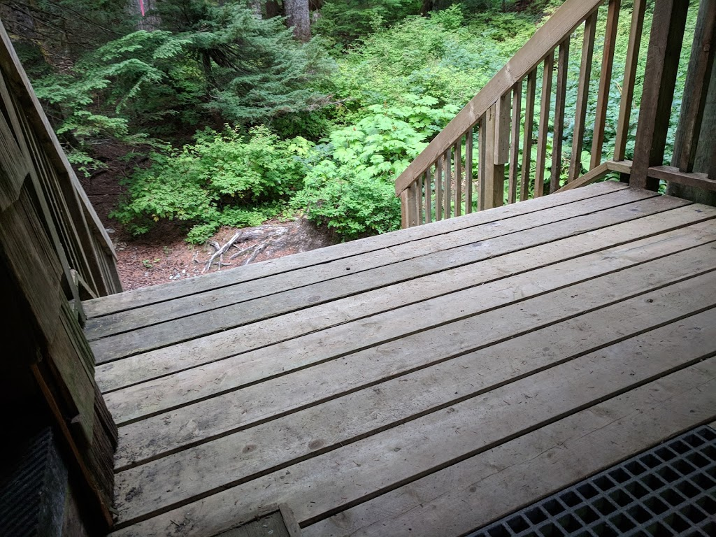 Hollyburn Cabin #174 Scouts Canada | lodging | West Vancouver, BC V0N 1G0, Canada