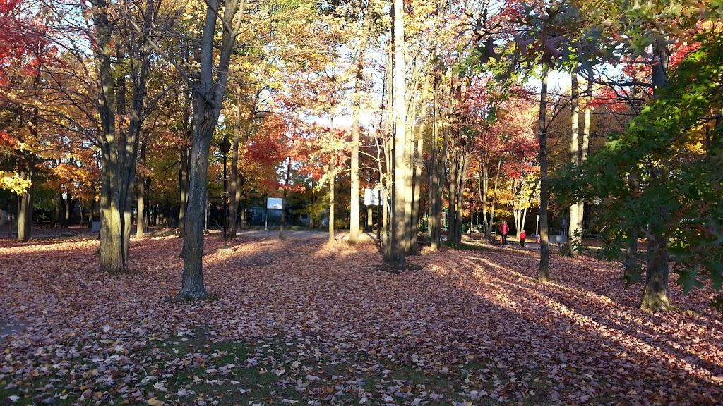 Parc DAlençon | park | 1338-1340 Rue dAlençon, Blainville, QC J7C 3V1, Canada
