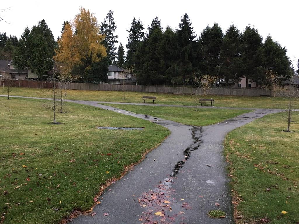 Bell Park Estates Park | park | Unnamed Road, Surrey, BC V4A 9M2, Canada