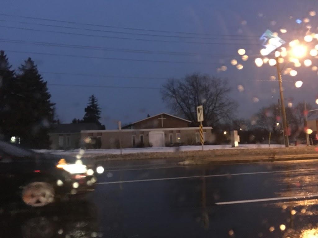 Community Of Christ - Kitchener | church | 414 Fischer-Hallman Rd, Kitchener, ON N2M 4Y1, Canada | 5197443011 OR +1 519-744-3011