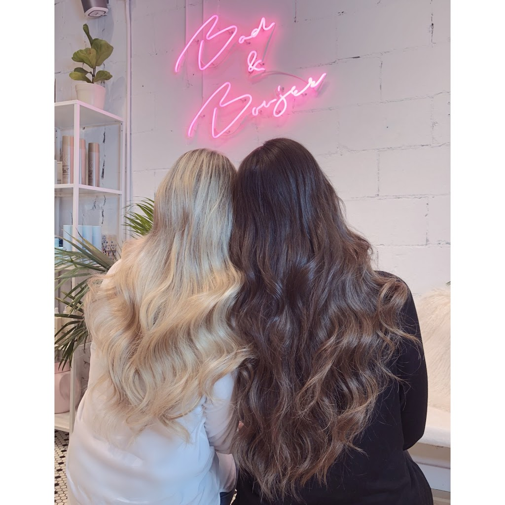 Bond Girl Hair | hair care | 1656 Queen St W, Toronto, ON M6R 1B2, Canada | 4169924202 OR +1 416-992-4202