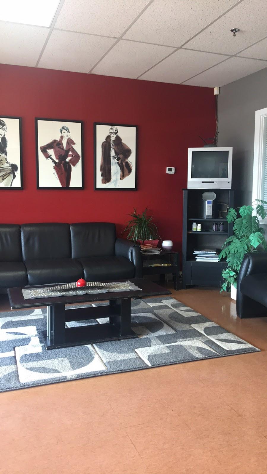 Enchanté Hair Studio | hair care | 1700 Dundas St, London, ON N5W 3E3, Canada | 5194534343 OR +1 519-453-4343