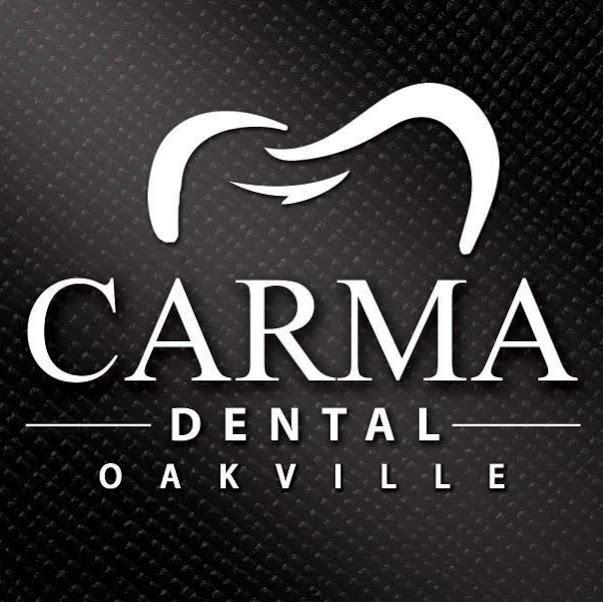 Carma Dental of Oakville   dentist   1495 Cornwall Rd unit #34, Oakville, ON L6J 0B2, Canada   9058422626 OR +1 905-842-2626