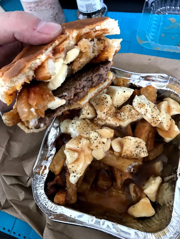 Casse-Croûte La Dégustation | meal takeaway | 46e Rue O, Québec, QC G1H 5J2, Canada | 4189282282 OR +1 418-928-2282