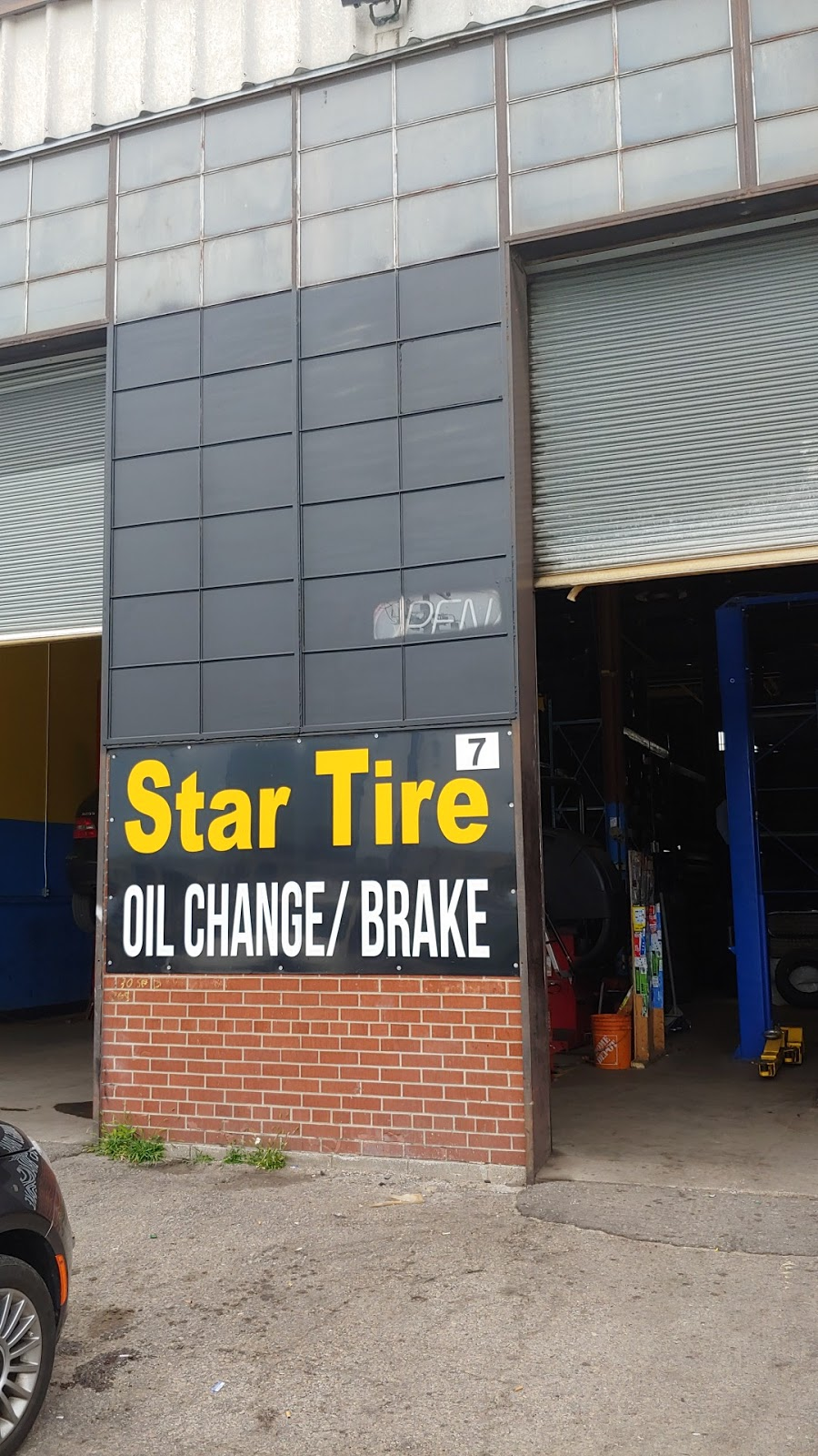 Star Tire and Service Inc   car repair   20 Alness St, North York, ON M3J 3H4, Canada   4167398591 OR +1 416-739-8591