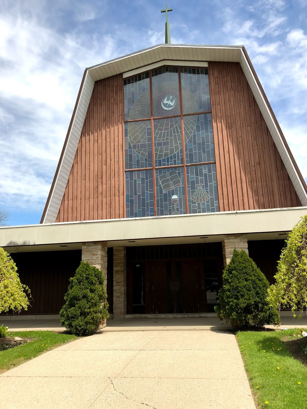 Grace Lutheran Church | church | 136 Margaret Ave, Kitchener, ON N2H 4H9, Canada | 5197427431 OR +1 519-742-7431