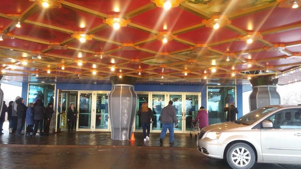 Elements Casino Flamboro | restaurant | 967 Ontario 5, Dundas, ON L9H 5G1, Canada | 9056284275 OR +1 905-628-4275