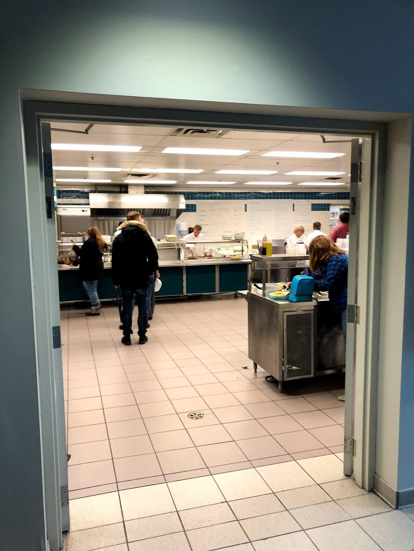 Atrium Cafe | cafe | 111 Research Dr, Saskatoon, SK S7N 3R2, Canada | 3062495344 OR +1 306-249-5344