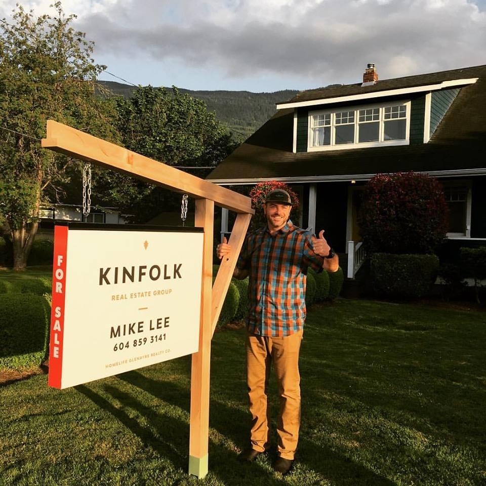 Kinfolk Real Estate Group   real estate agency   3033 Immel St #360, Abbotsford, BC V2S 6S2, Canada   6048321335 OR +1 604-832-1335
