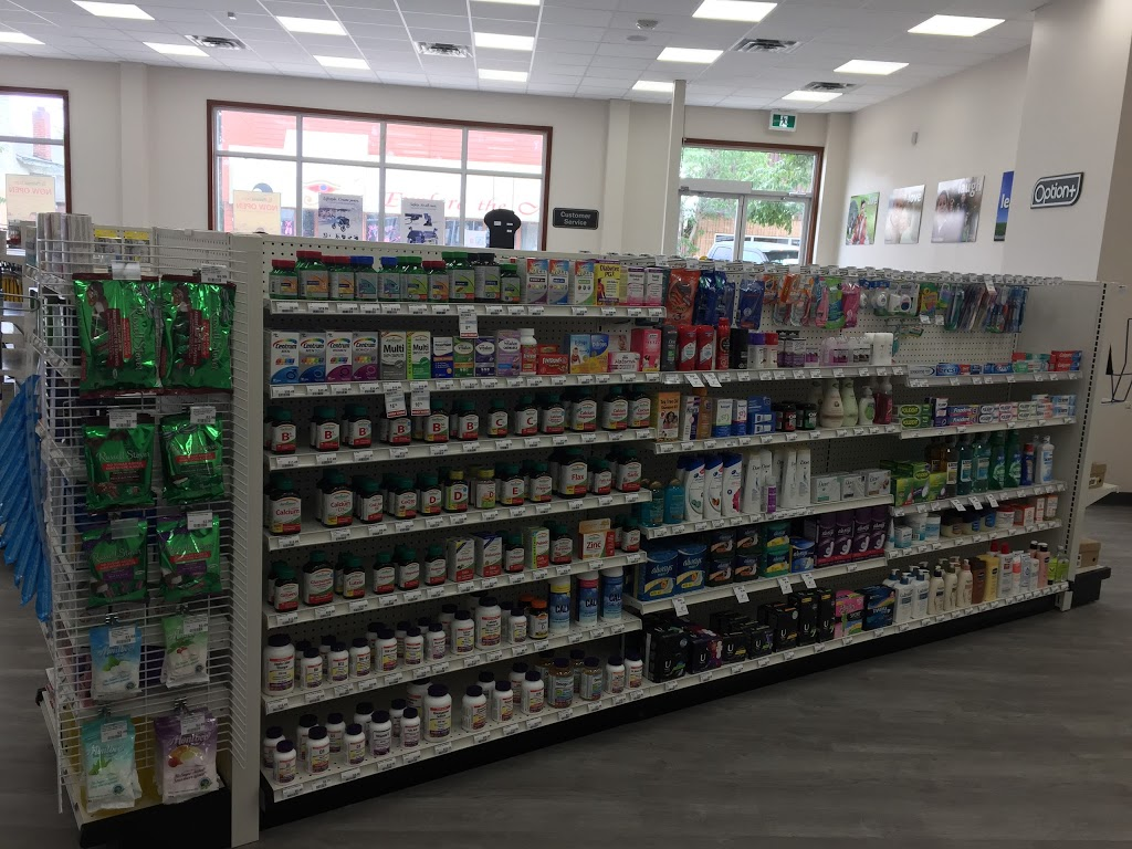 Smoky Lake PharmaChoice   health   134 White Earth St, Smoky Lake, AB T0A 3C0, Canada   7806568542 OR +1 780-656-8542