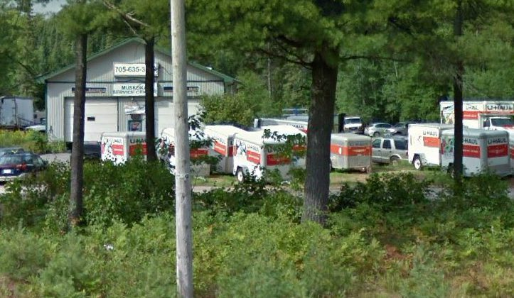 Muskoka Service Ctr Ltd | car repair | 2869 ON-60, Dwight, ON P0A 1H0, Canada | 7056353510 OR +1 705-635-3510