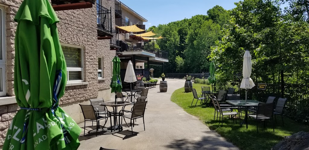 The Falls Inn & Spa - Walters Falls   lodging   140 Front St W, Walters Falls, ON N0H 2S0, Canada   5197944388 OR +1 519-794-4388