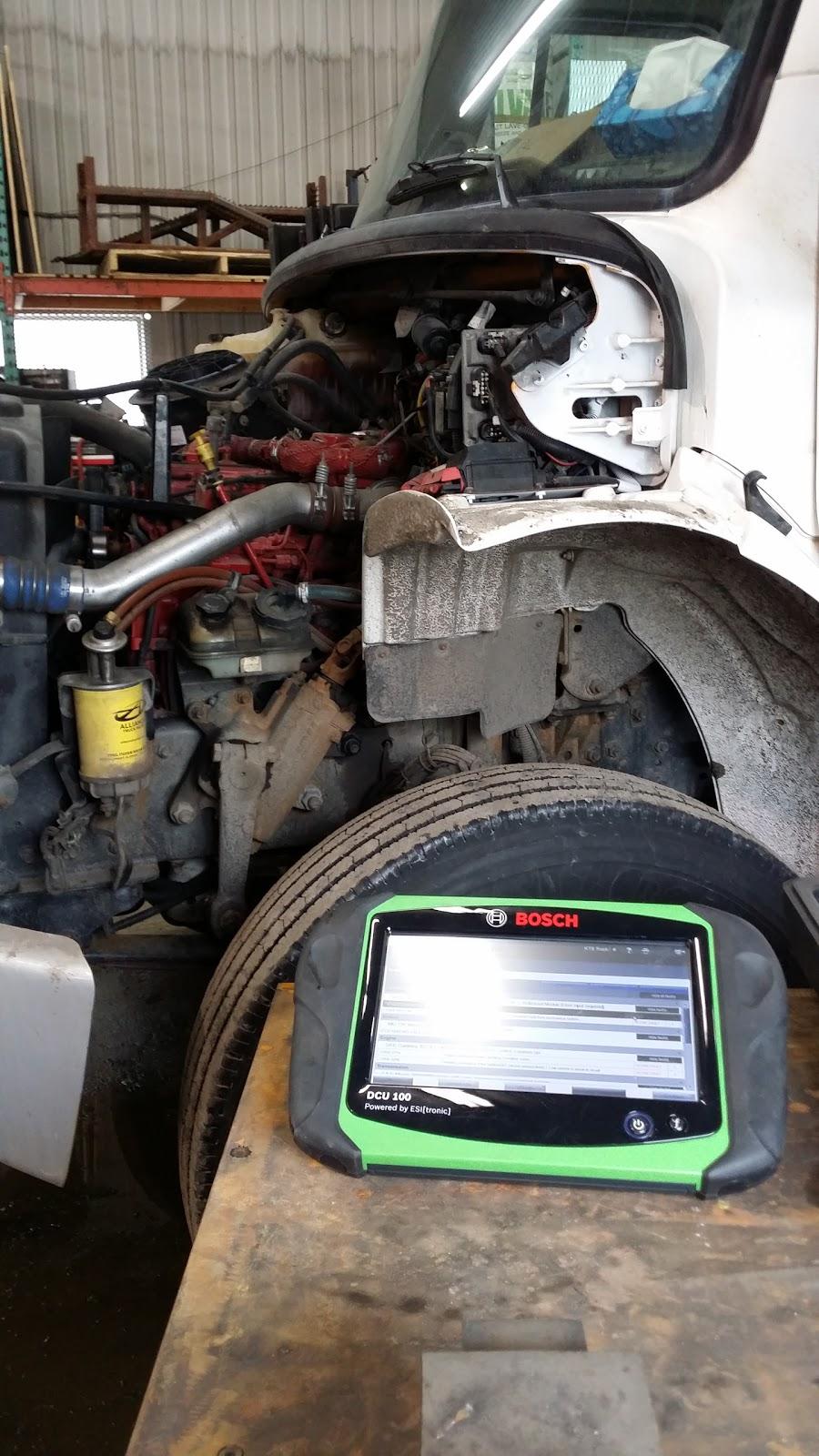 Mécanique Mobile LÉclair inc.   car repair   380 Rue Faraday, Québec, QC G1N 4E5, Canada   4185641616 OR +1 418-564-1616