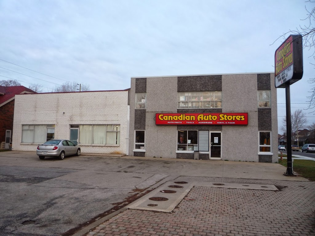 Canadian Auto Stores | car repair | 780 Ottawa St, Windsor, ON N8X 2C5, Canada | 5199779000 OR +1 519-977-9000