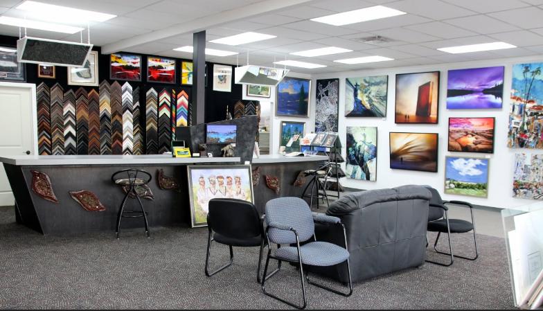 InstaFrame Galleries   store   1066 Pembina Hwy, Winnipeg, MB R3T 1Z8, Canada   2042878838 OR +1 204-287-8838