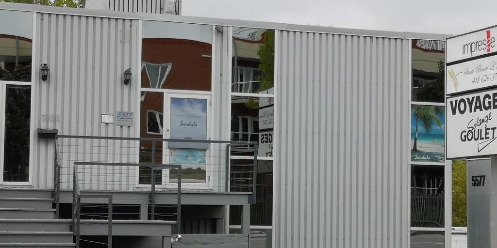Agence de Voyages Solange Goulet | travel agency | 5577 Boulevard Henri-Bourassa, Québec, QC G1H 3B1, Canada | 4186268966 OR +1 418-626-8966
