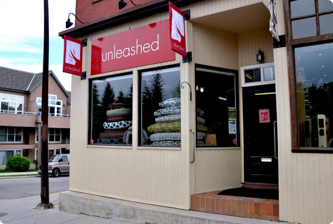 Unleashed   pet store   2715 14 St SW, Calgary, AB T2T 3V2, Canada   4032450861 OR +1 403-245-0861