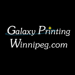 Galaxy Printing | store | 1004 St Marys Rd, Winnipeg, MB R2M 3S3, Canada | 2042542937 OR +1 204-254-2937