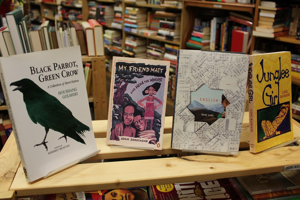Westside Stories | book store | 852 King St W, Hamilton, ON L8S 1K3, Canada | 9055234345 OR +1 905-523-4345