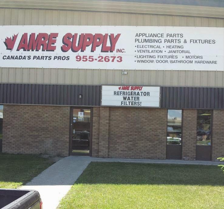 Amre Supply | hardware store | 411 50 St E, Saskatoon, SK S7K 6K1, Canada | 3069552673 OR +1 306-955-2673