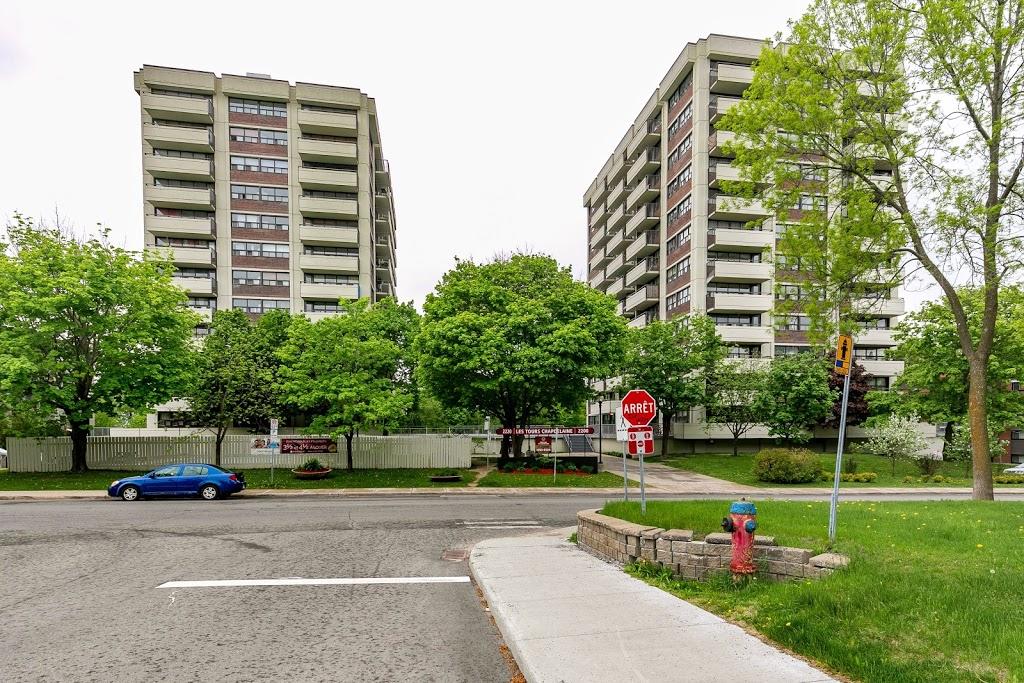 Le Chapdelaine | real estate agency | 2200 Avenue Chapdelaine, Québec, QC G1V 4G8, Canada | 4186530524 OR +1 418-653-0524