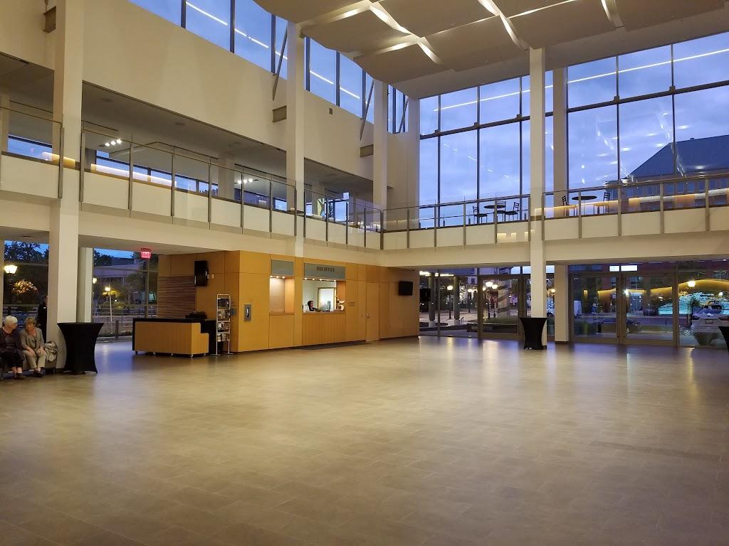 The Burlington Performing Arts Centre | point of interest | 440 Locust St, Burlington, ON L7S 1T7, Canada | 9056816000 OR +1 905-681-6000