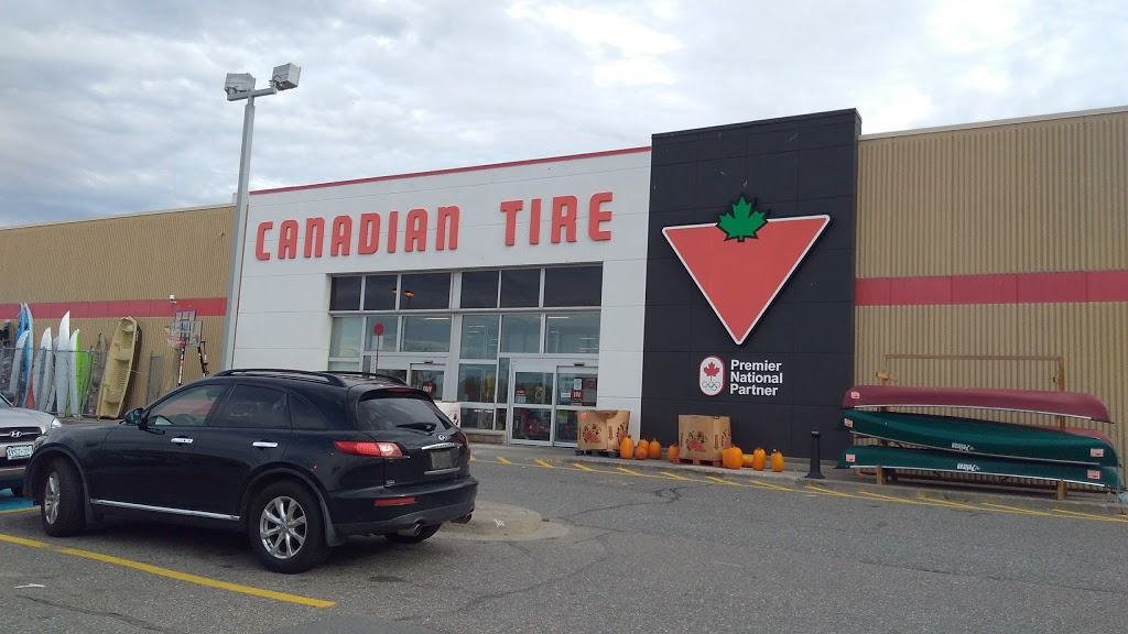 Canadian Tire - Sudbury South, ON | department store | 2259 Regent St, Sudbury, ON P3E 5M9, Canada | 7055236000 OR +1 705-523-6000