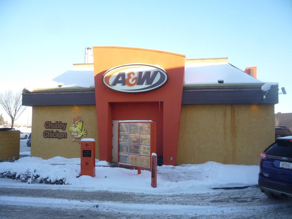 A&W Canada | restaurant | 10823 Kingsway NW, Edmonton, AB T5G 0X1, Canada | 7804776436 OR +1 780-477-6436