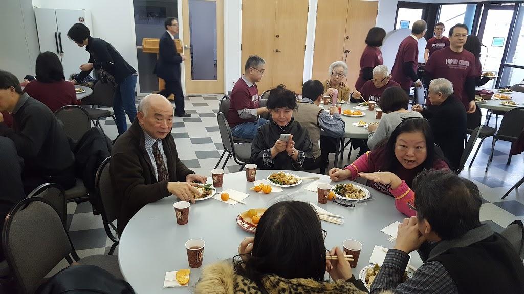 Richmond Evangelical Chinese Bible Church | church | 8280 Gilbert Rd, Richmond, BC V7C 3W7, Canada | 6042778029 OR +1 604-277-8029