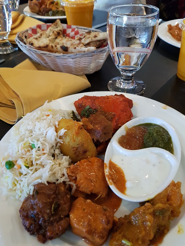 Charisma of India   restaurant   83 Sherbrook St, Winnipeg, MB R3G 1C3, Canada   2042227878 OR +1 204-222-7878