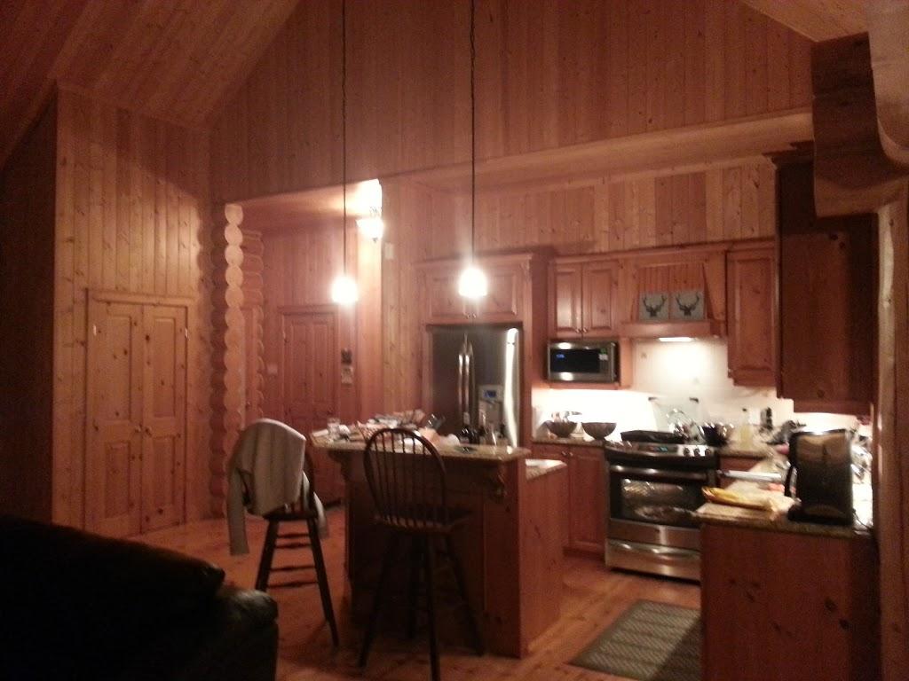 Chalet-Gaspesie | lodging | 115 chemin Pin-Rouge, New Richmond, QC G0C 2B0, Canada | 5818863145 OR +1 581-886-3145